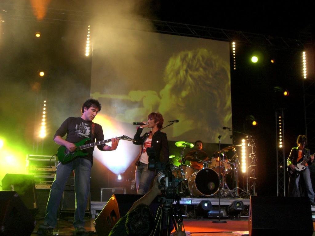 Concert Prairie des Filtres 2