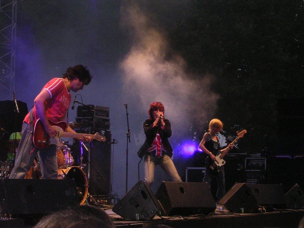 Concert Carcassonne
