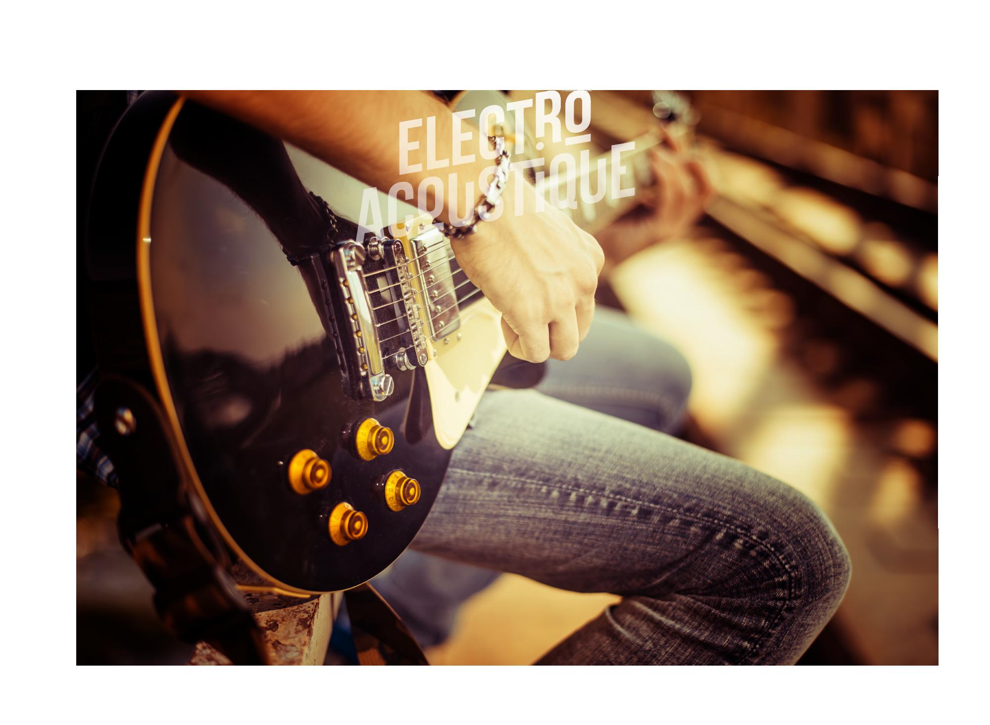 Électro-acoustique